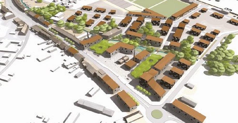 Připravuje se první PPP projekt výstavby nájemního bydlení