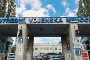 ÚVN posoudí žádost Senátu o informace k Zemanovi